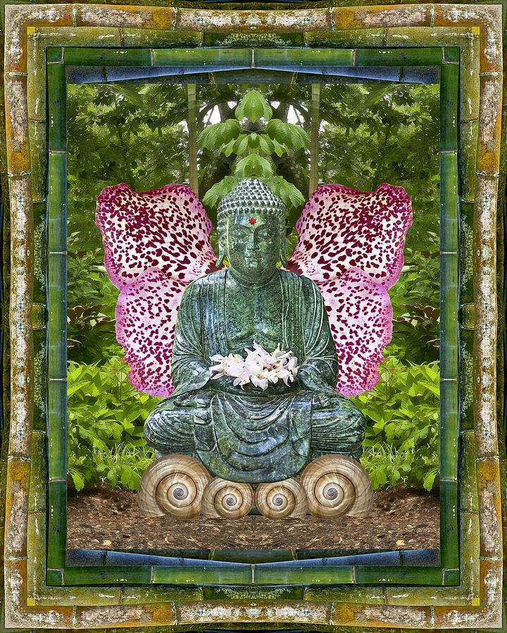 Garden Soul Photograph