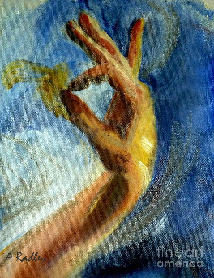 Gayan Painting