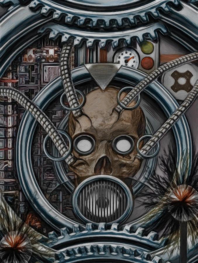 Generator Painting