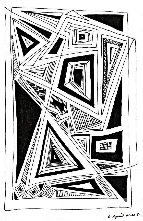 geometry doodle - photo #4