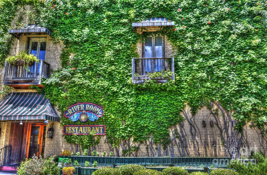 Georgetown Resturant Photograph