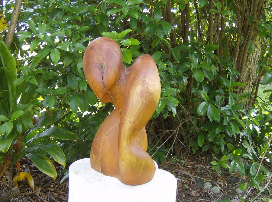 Germinating Sculpture