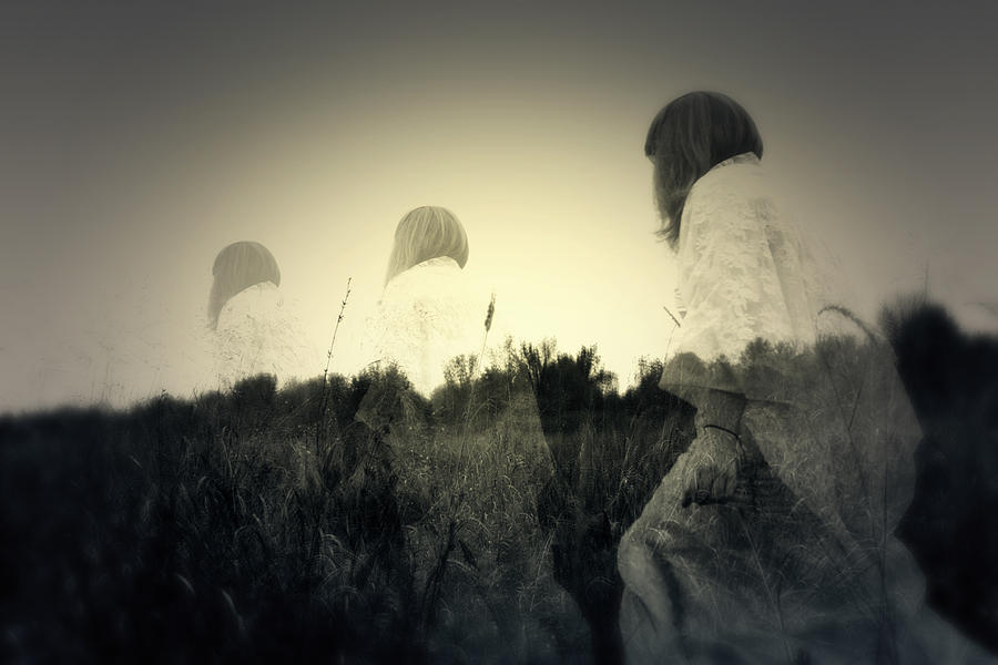Ghost Stories Photograph