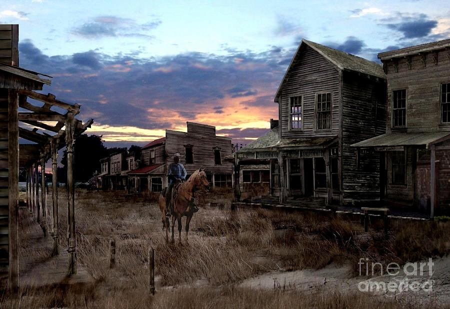 Untitled Western Serial 1st On Pinterest Ghost Towns