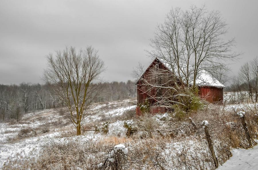 Gibisonville - Ohio Photograph