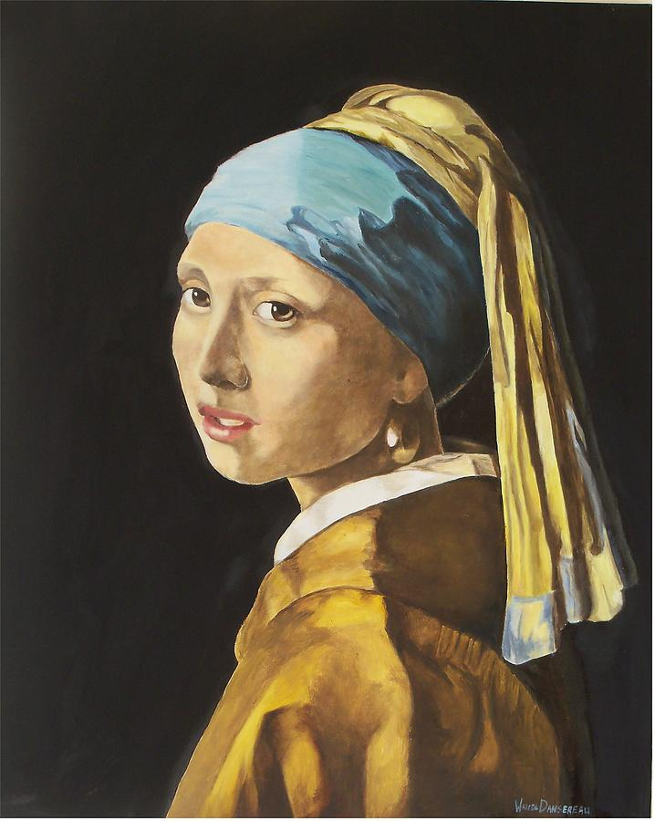 girl with pearl earring essays Read this english essay and over 88,000 other research documents girl with a pearl earring during our life we develop and mature in ways that as a youth are unimaginable.
