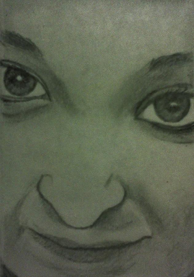 Gloria Drawing