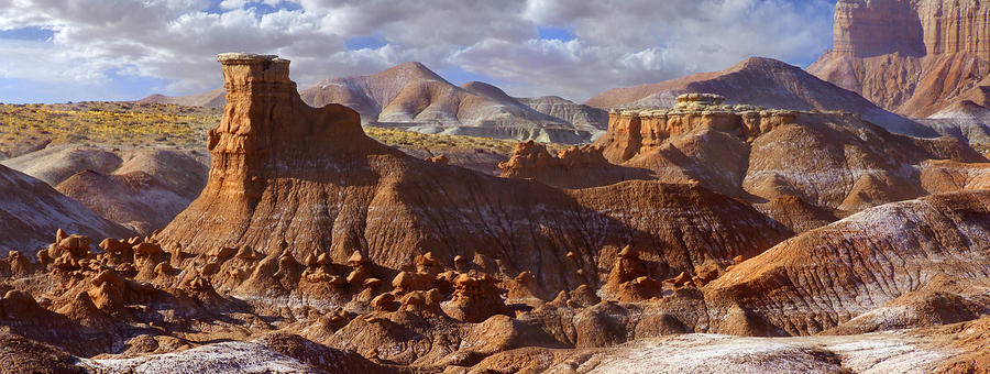 Goblin Valley State Park Photograph  - Goblin Valley State Park Fine Art Print