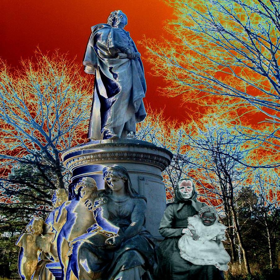 Goethe Photograph