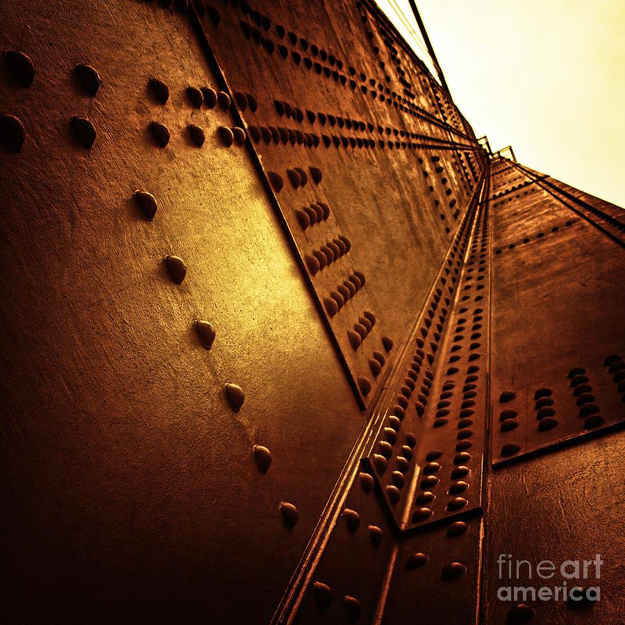 Golden Mile Photograph
