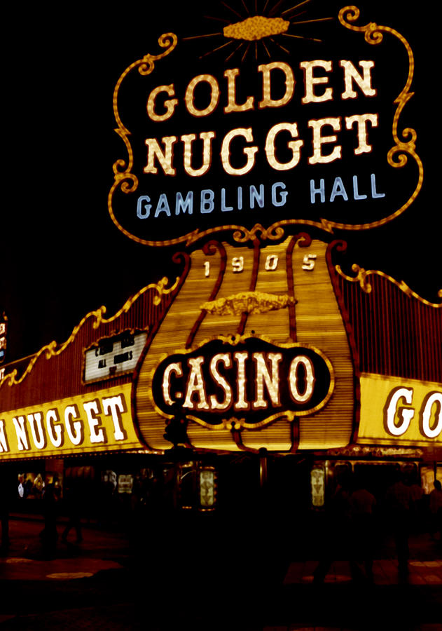 golden nugget online casino biggest quasar