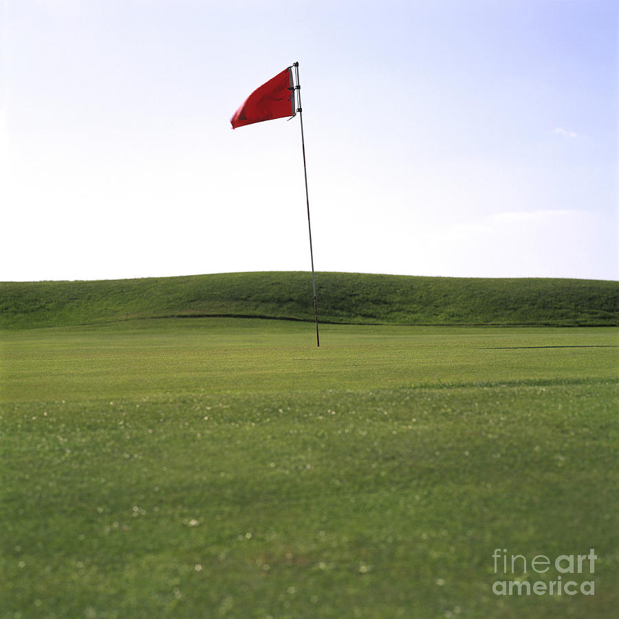 Golf Photograph  - Golf Fine Art Print