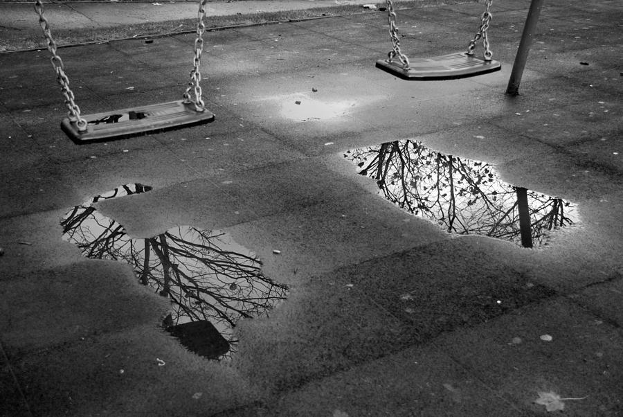 Gone Photograph
