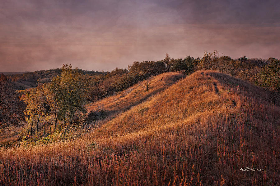 Gorgeous Daybreak Photograph