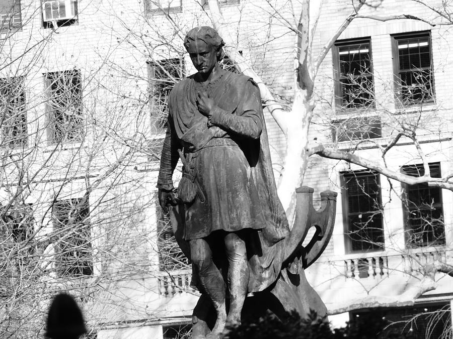 Gramercy Park  Photograph