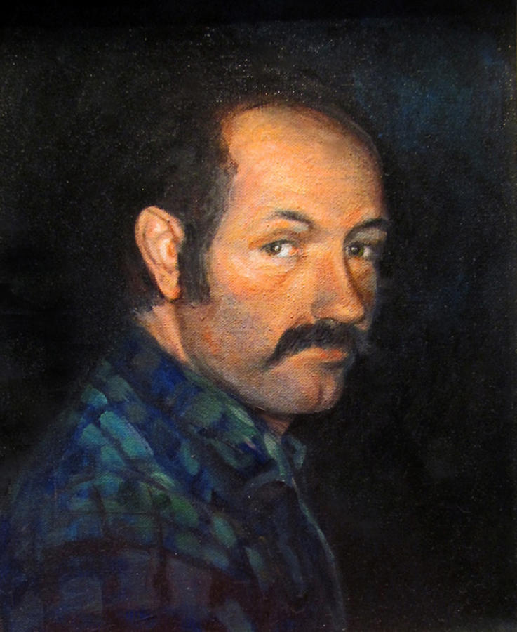 Grant Painting