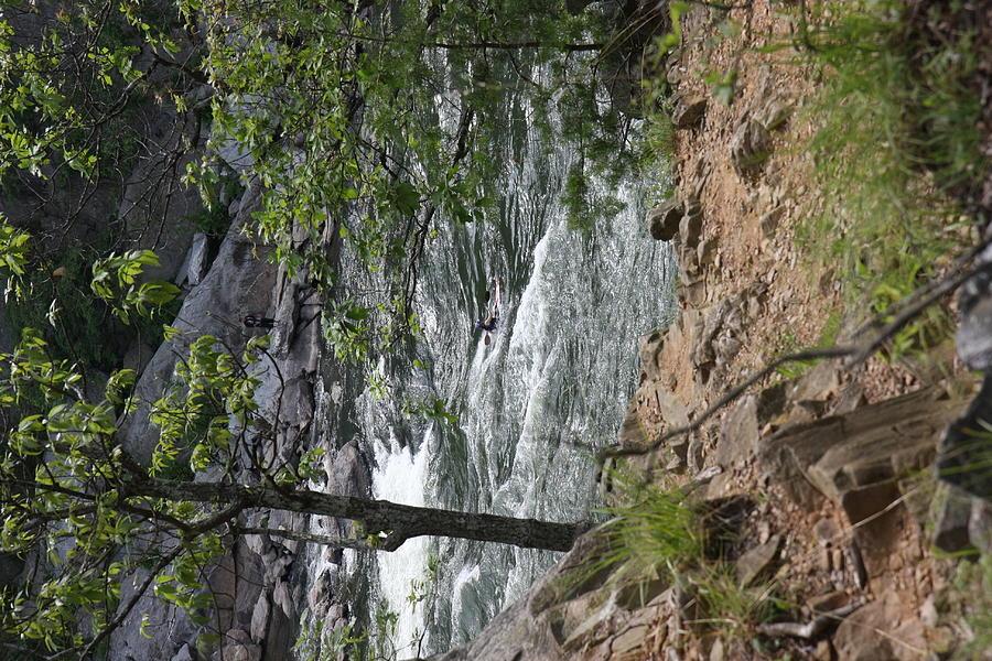 Great Falls Park - 121225 Photograph