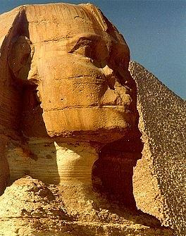 Travel Pics Photograph - Great Sphinx Of Giza by Travel Pics