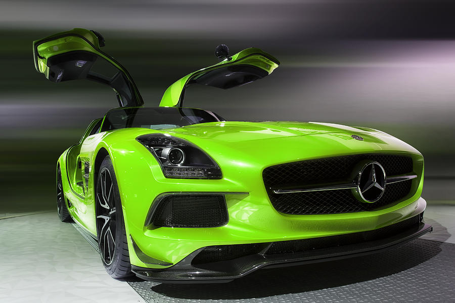 Mercedes Benz Contests Autos Post