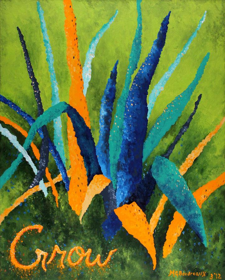 Grow 1 Painting