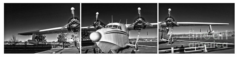 Grumman G-64 Albatross Uh16 Photograph