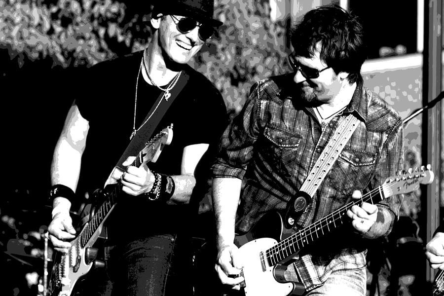 Guitar High Photograph