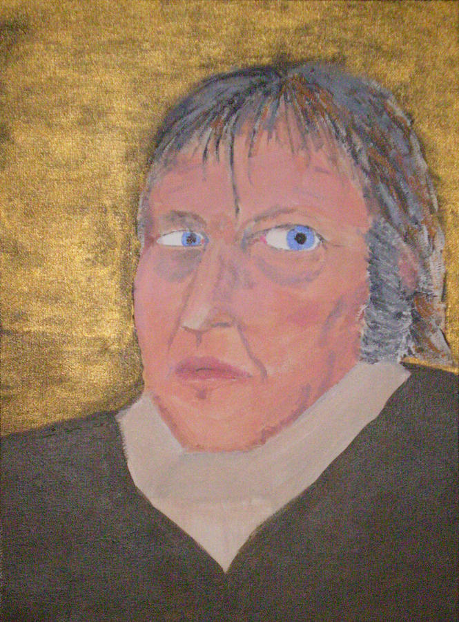 G.w.f. Hegel Painting