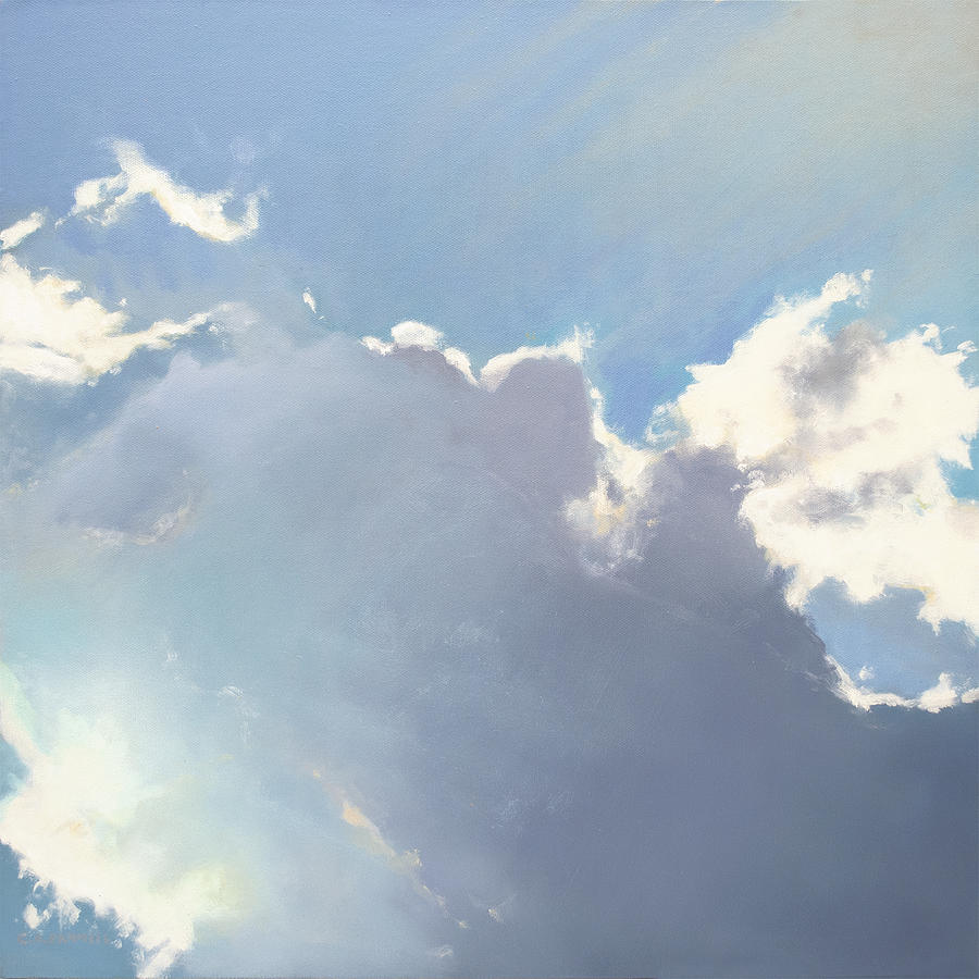 Halo Painting