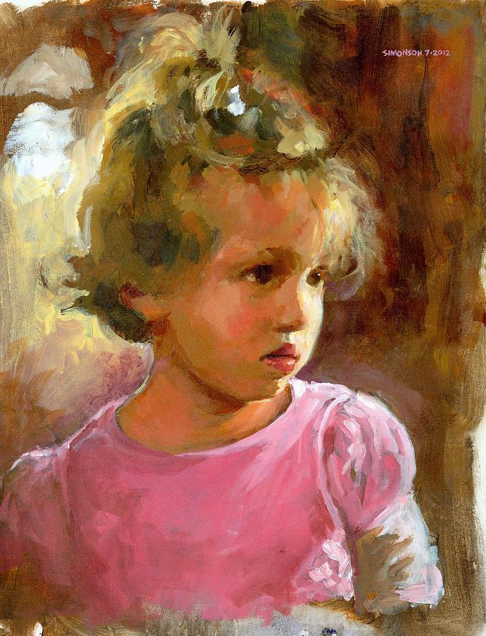 Hannah Painting