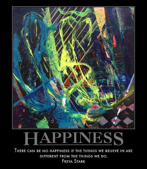 Happiness Sold Photograph