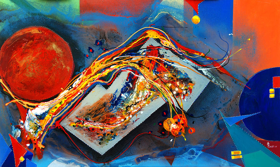 Happy Valentines Day – Modern Art Gallery