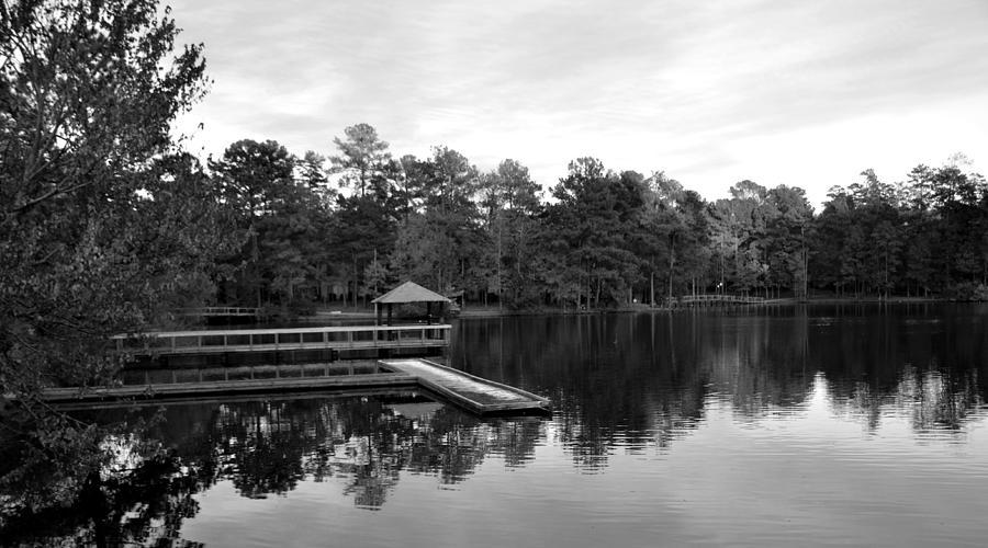 Harbison Lake South Carolina 2 Photograph By Ashshanae Chew