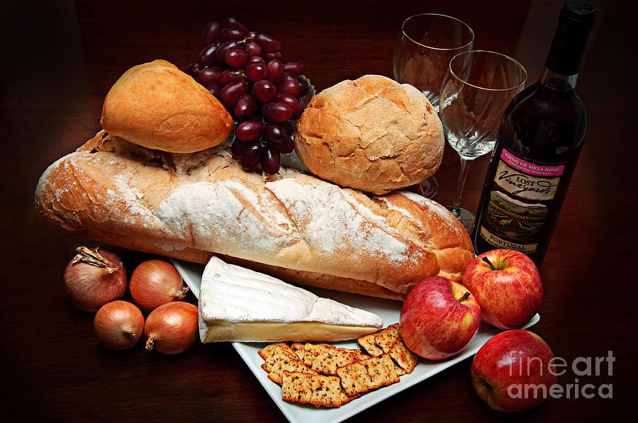 Harvest Bounty Photograph