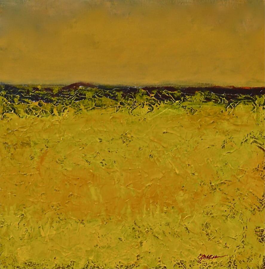 Harvest  Painting