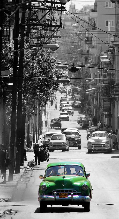 Havana 25c Photograph