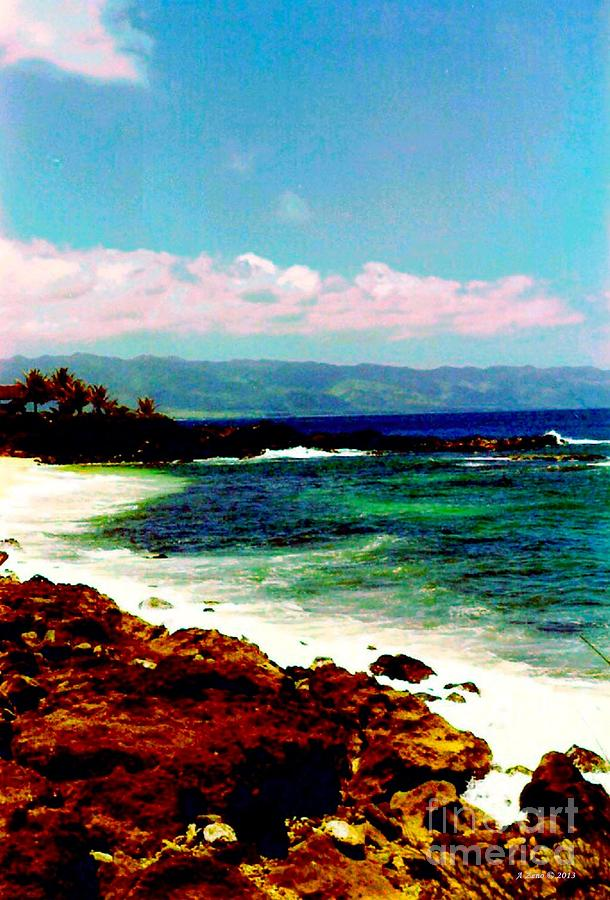Hawaii Photograph