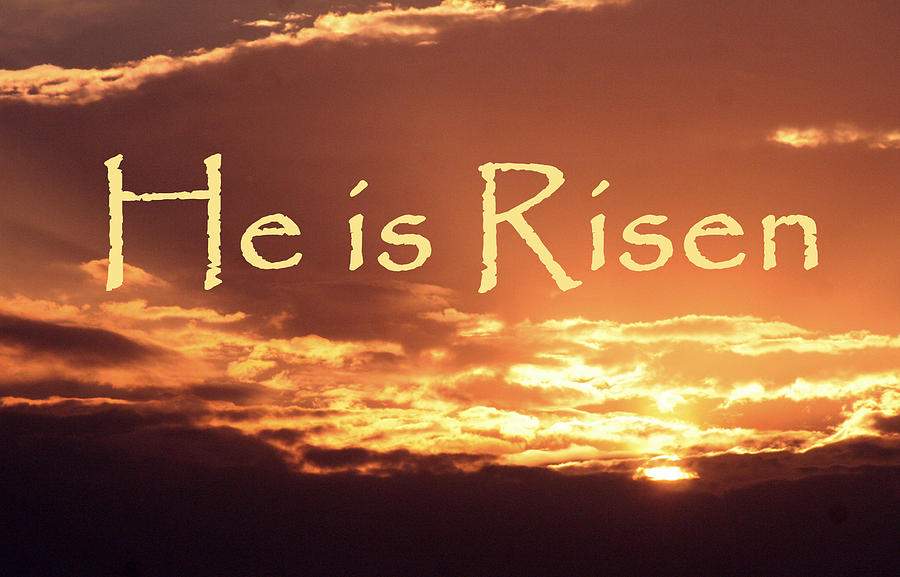 the risen what is - photo #9