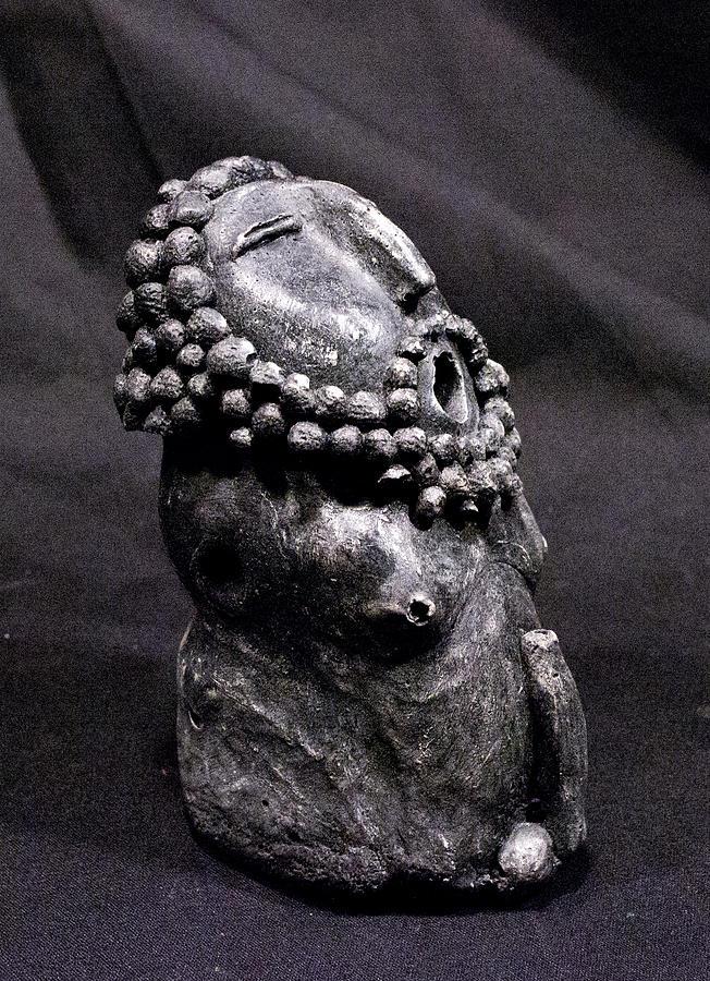 He Onyx Sculpture