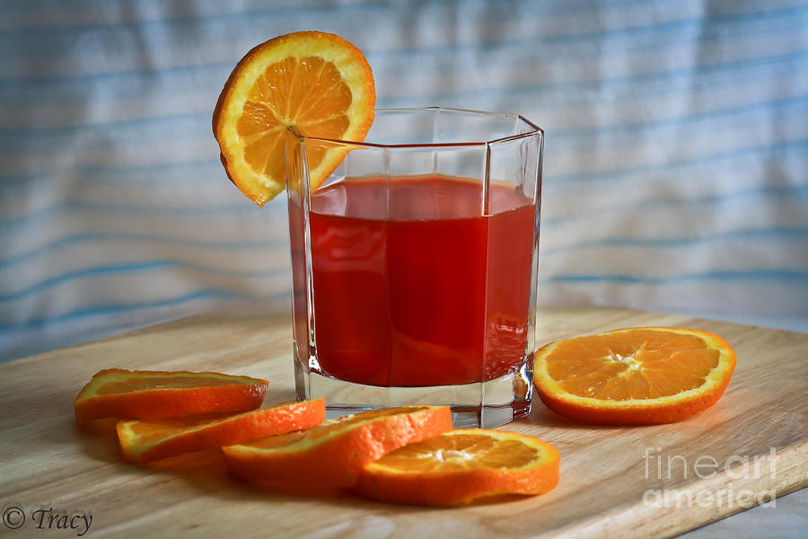 Healthy Drink  Photograph