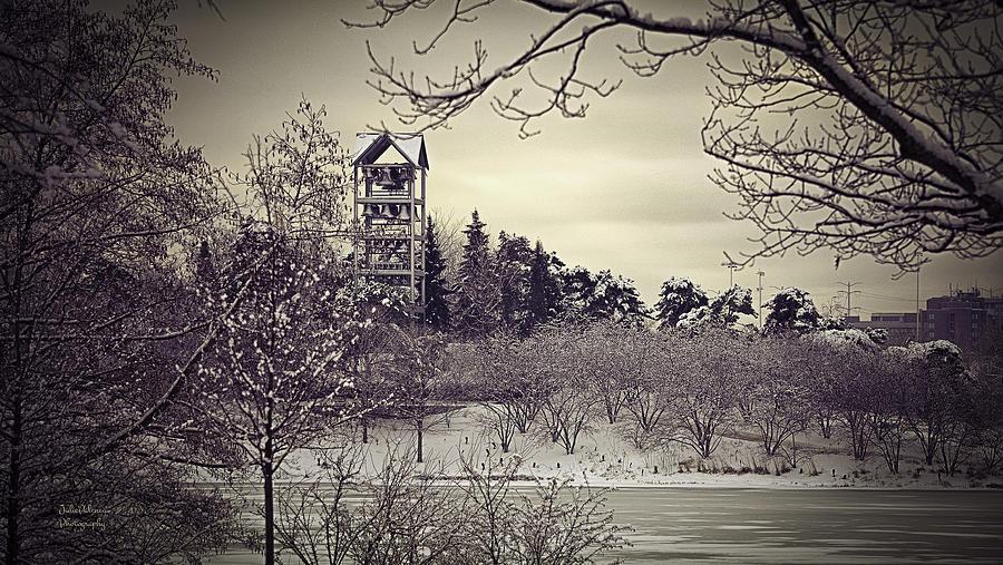 Hear The Carillon Bells Photograph