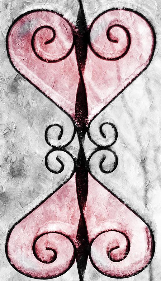 Heart 2 Heart Photograph