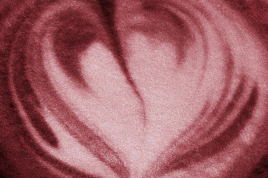 Heart Photograph