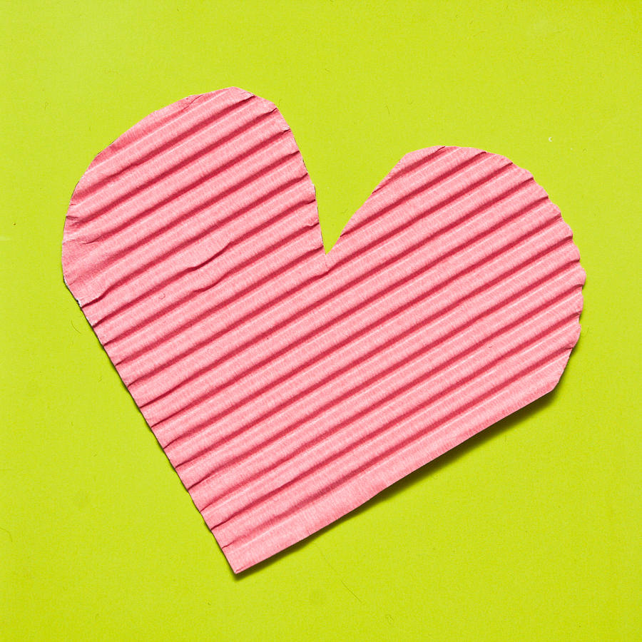 Heart Shape Photograph
