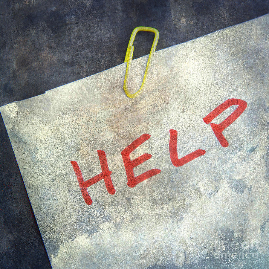 Help Photograph