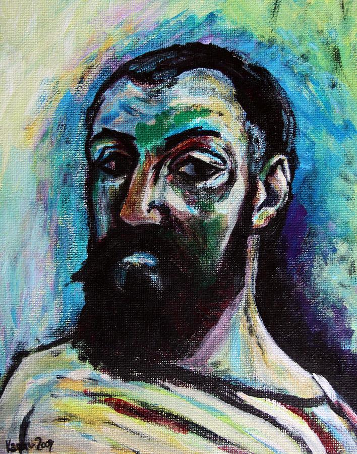 Henri Matisse Painting