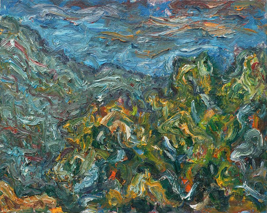 Herceg Novi V Painting