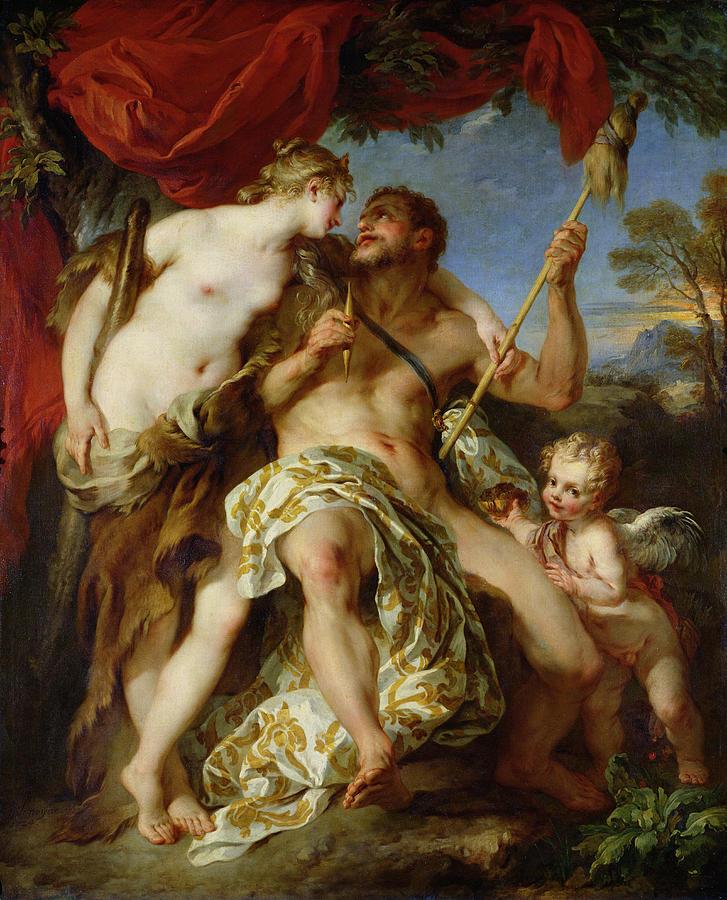 1724 in art
