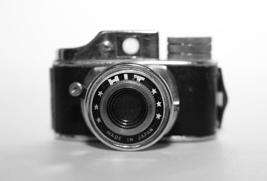 Hit Camera  Photograph