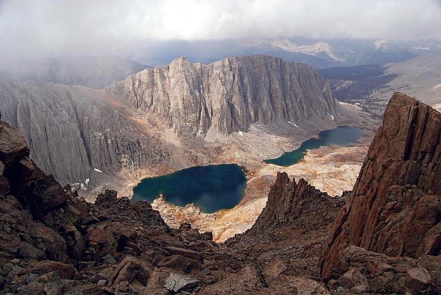 Hitchcock Lakes Photograph