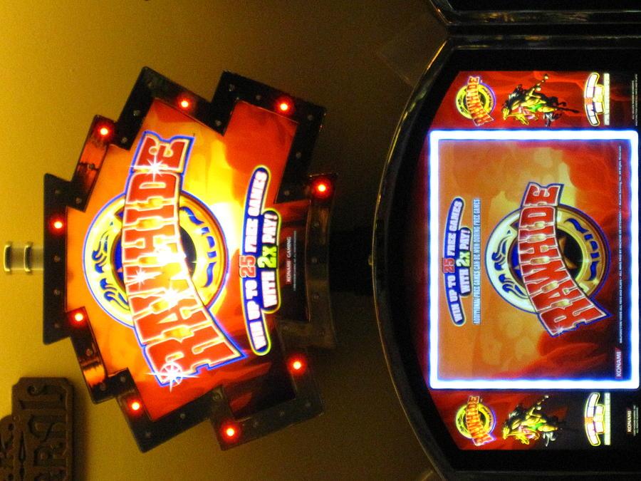 Gambling arizona